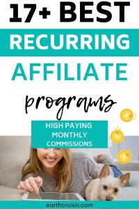 17 best affiliate programs for bloggers