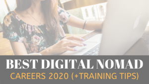 highest paying digital nomad careers 2020