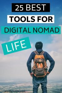 best digital nomad tools