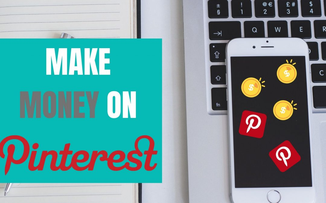 The Ultimate Guide To Make Money Affiliate Marketing on Pinterest Without a Blog