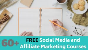 free affiliate marketing courses