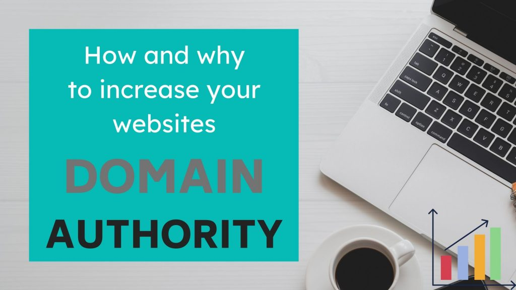 how to increase domain authority 2020